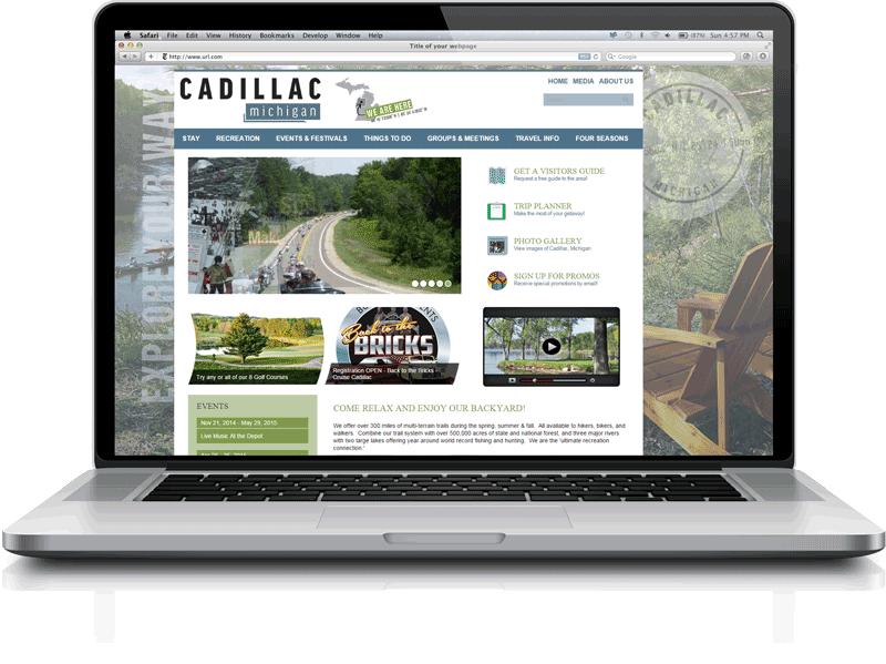 cadillac-visitors-website